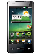 LG Optimus 2X SU660