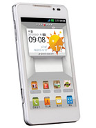 LG Optimus 3D Cube SU870 MORE PICTURES