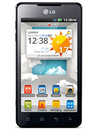 LG Optimus 3D Max P720