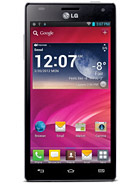 LG Optimus 4X HD P880
