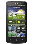 LG Optimus 4G LTE P935