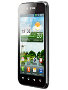 LG Optimus Black P970 MORE PICTURES
