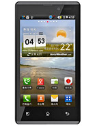LG Optimus EX SU880 MORE PICTURES