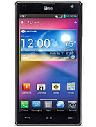 LG Optimus G E970