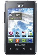 LG Optimus L3 E405