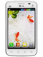 Harga HP LG Optimus L4 II Tri E470