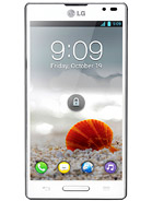 LG Optimus L9 P760