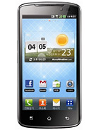 LG Optimus LTE SU640