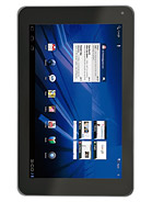 LG Optimus Pad