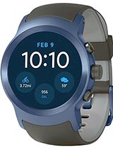 LG Watch Sport MORE PICTURES