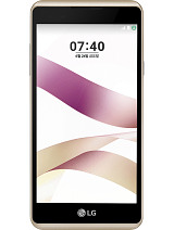 LG X Skin MORE PICTURES