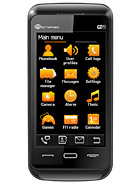 Micromax X560 MORE PICTURES