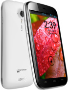 Micromax A116 Canvas HD MORE PICTURES