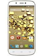 Micromax A300 Canvas Gold MORE PICTURES