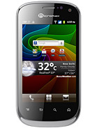 Micromax A75
