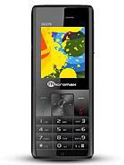 Micromax GC275