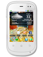 Micromax Superfone Punk A44