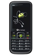 Micromax X265