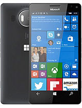 Microsoft Lumia 950 XL MORE PICTURES