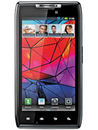 Motorola RAZR XT910