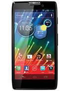 Motorola RAZR HD XT925
