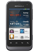 Motorola Defy Mini XT320