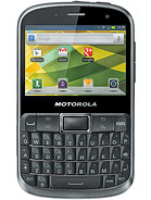 Motorola Defy Pro XT560