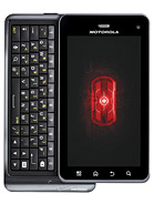 Motorola DROID 3