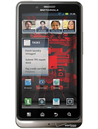 Motorola DROID BIONIC