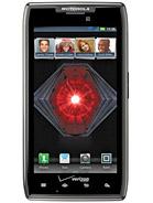 Motorola DROID RAZR MAXX MORE PICTURES