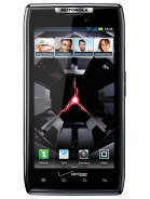 Motorola DROID RAZR XT912