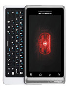 Motorola DROID 2 Global MORE PICTURES