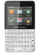 Motorola EX119