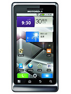Motorola MILESTONE 2 ME722 MORE PICTURES