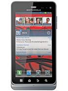 Motorola MILESTONE 3 XT860 MORE PICTURES