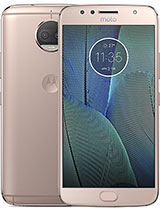 Motorola Moto G5S Plus MORE PICTURES