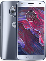 Motorola Moto X4 MORE PICTURES
