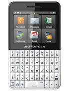 Motorola MOTOKEY XT EX118