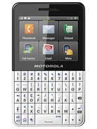 Motorola MOTOKEY XT EX118 MORE PICTURES