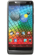 Motorola RAZR i XT890