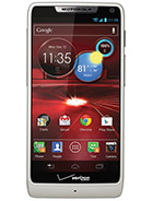 Motorola DROID RAZR M