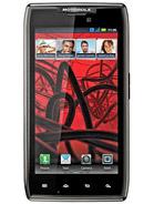 Motorola RAZR MAXX MORE PICTURES