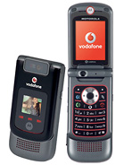 Motorola V1100 MORE PICTURES
