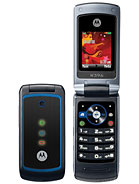 Motorola W396 MORE PICTURES