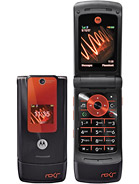 Motorola ROKR W5