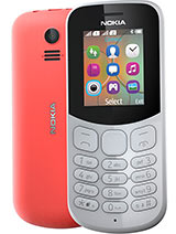 Nokia 130 (2017) MORE PICTURES