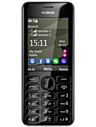 Nokia 206