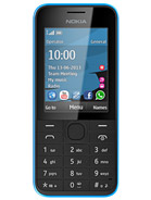 Nokia 208 MORE PICTURES