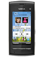 Nokia 5250 MORE PICTURES