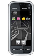 Nokia 5800 Navigation Edition